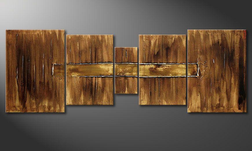 Infinity 200x70x2cm Obraz