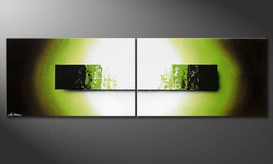 Jungle Fever 200x60x2cm Obraz