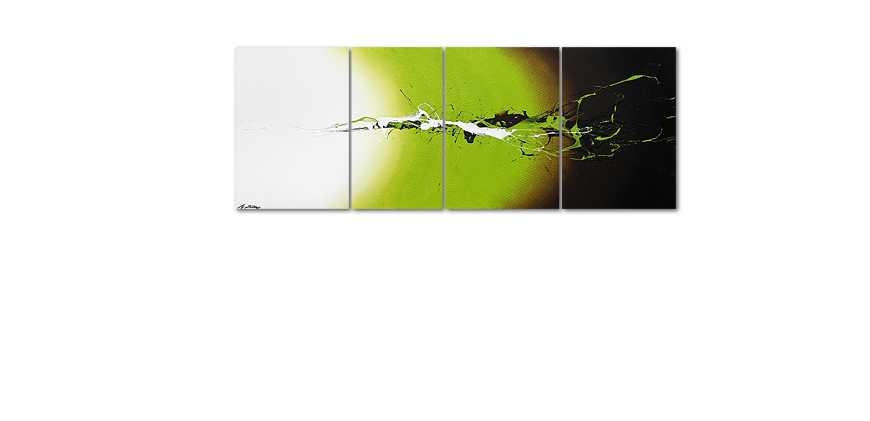 Juicy Splash 190x70cm Obraz