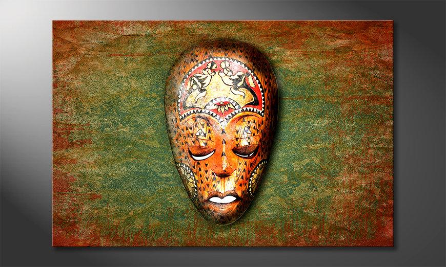 ?adne malowanie Afro Dream