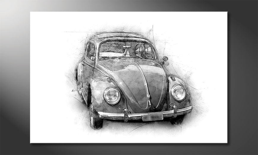 ?adne malowanie Beetle