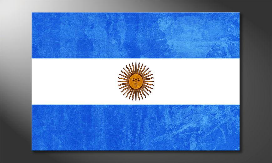 Argentyna Obraz