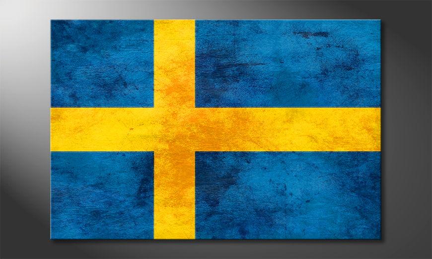 Argentyna Szwecja