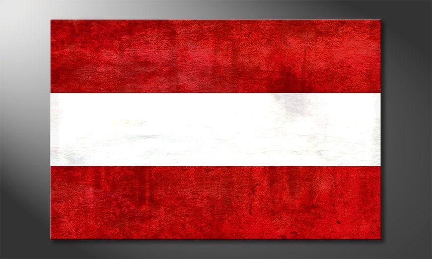 Austria Obraz