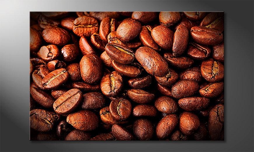 Coffee Obraz