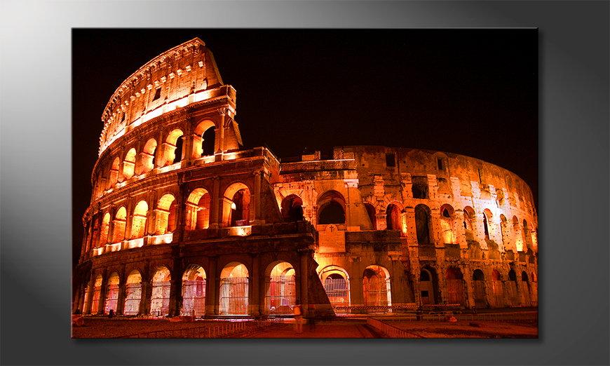 Colosseum Obraz