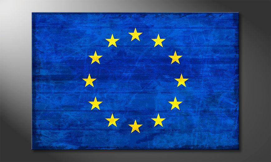 Europa Obraz
