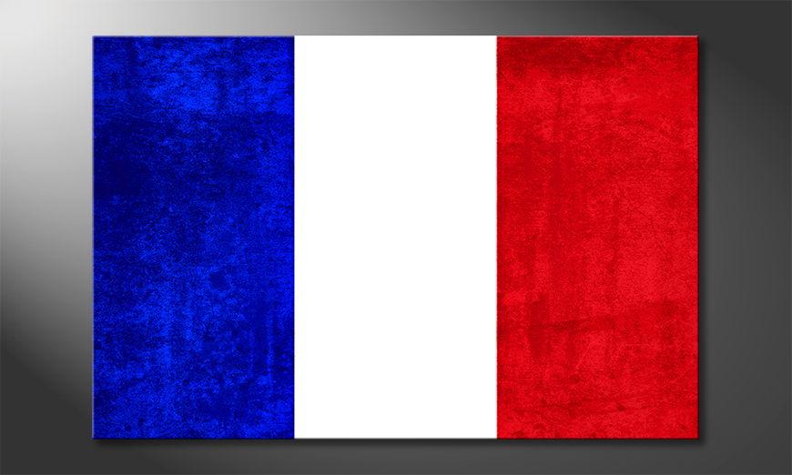 Francja Obraz