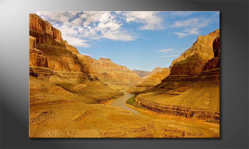 Grand Canyon Obraz