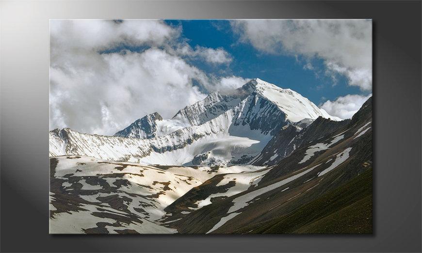 Himalaya Obraz