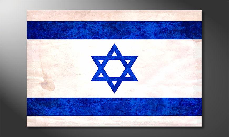 Izrael Obraz