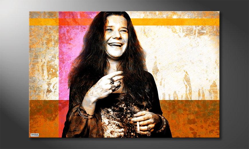 Janis Obraz