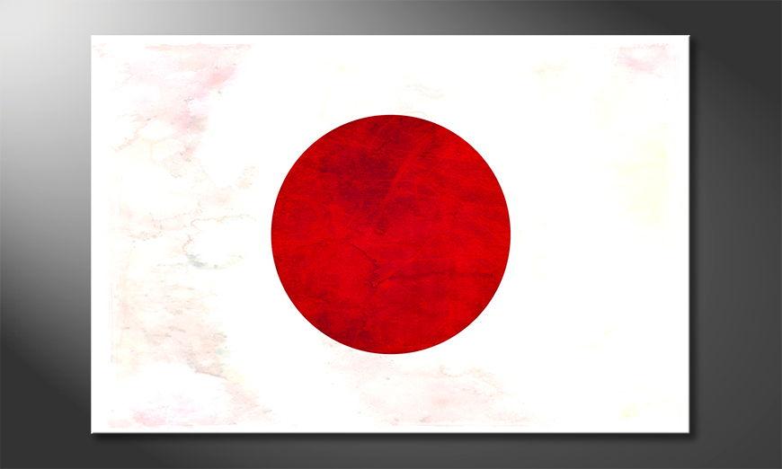 Japonia Obraz