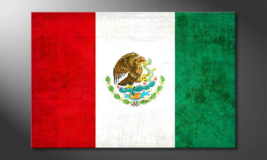 Meksyk Obraz