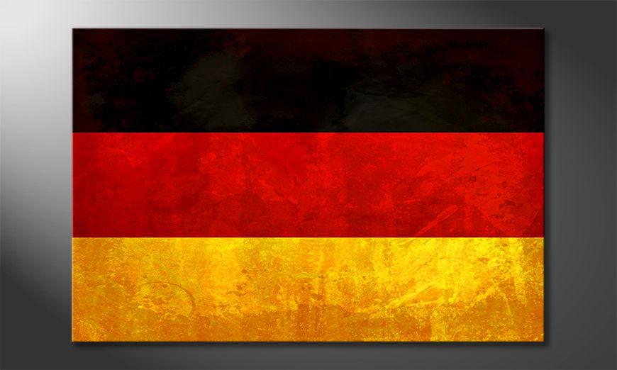 Niemcy Obraz