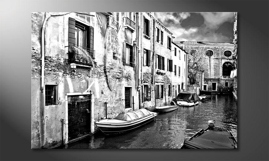 Nowoczesne p?ótnie Beautiful Venice