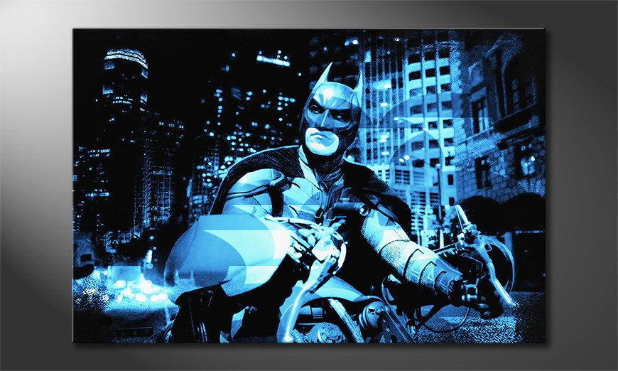 Obraz Batman - The Dark Knight