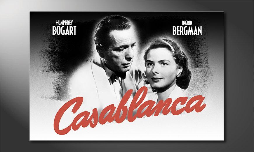 Obraz Casablanca