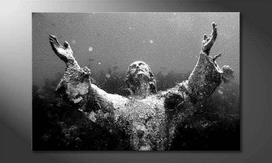 Obraz Christ Of Abyss