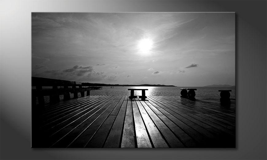 Obraz Lake View