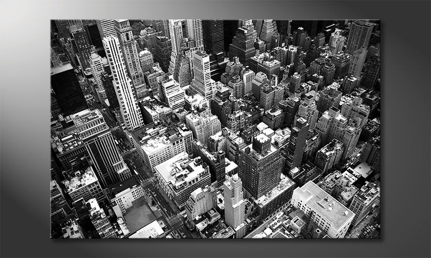 Obraz NewYork City