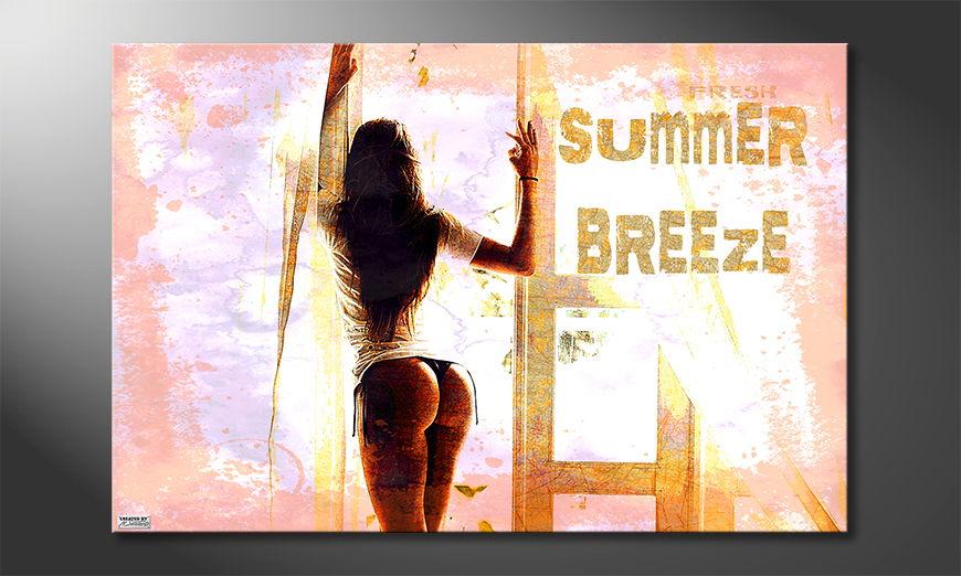 Obraz Summer Breeze