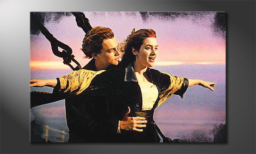 Obraz Titanic