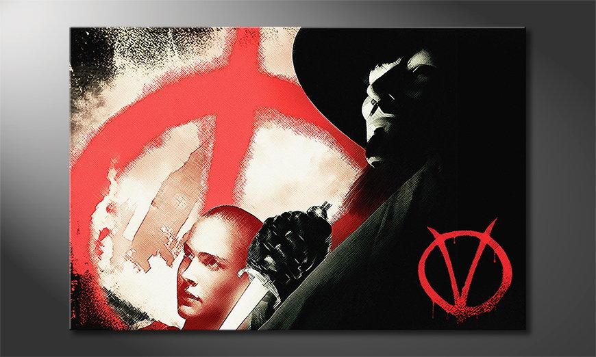 Obraz Vendetta