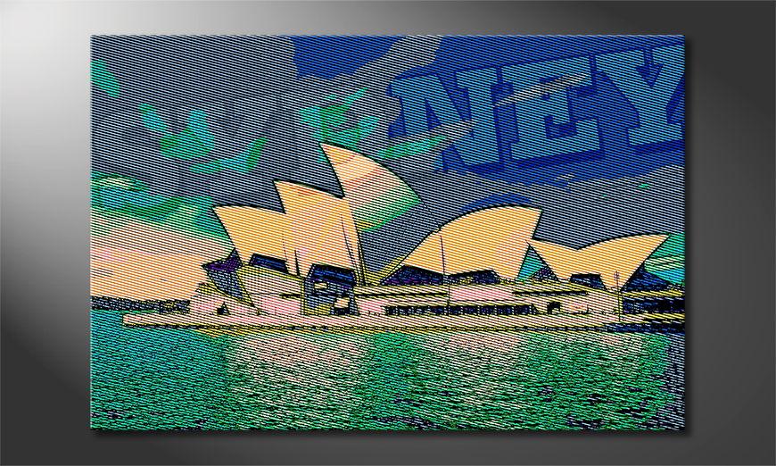 Sydney Obraz