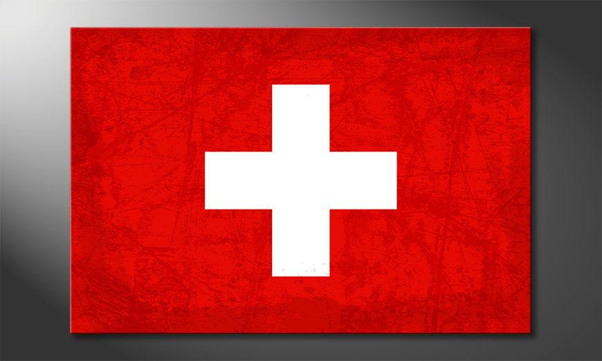 Szwajcaria Obraz