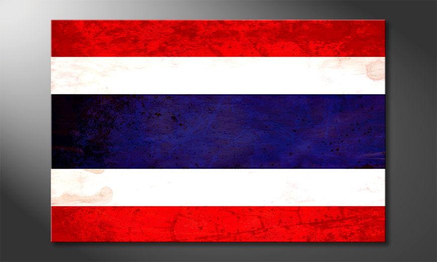 Tajlandia Obraz