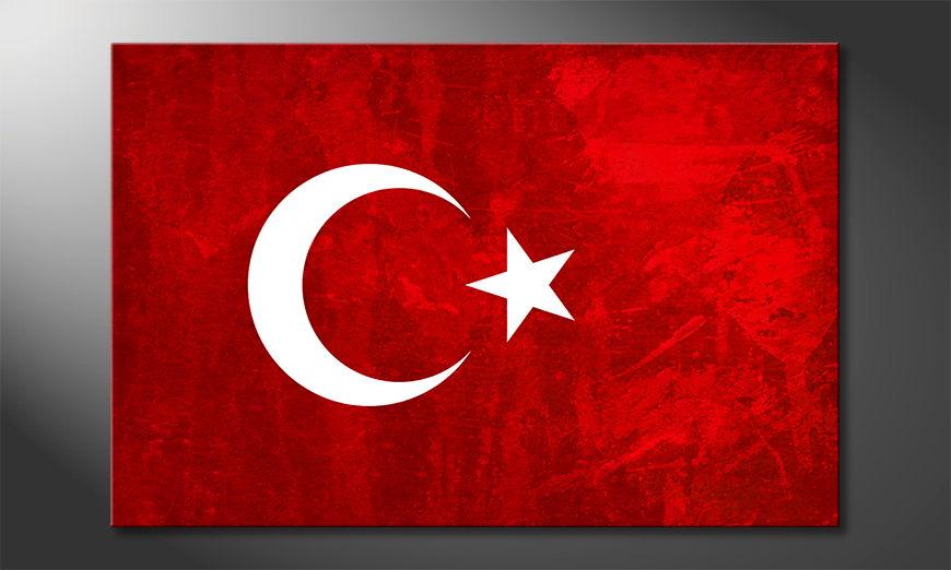 Turcja Obraz