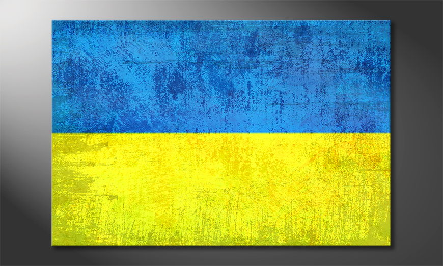 Ukraina Obraz