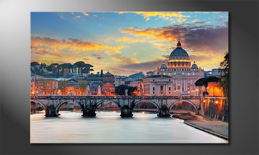 Vatican Obraz