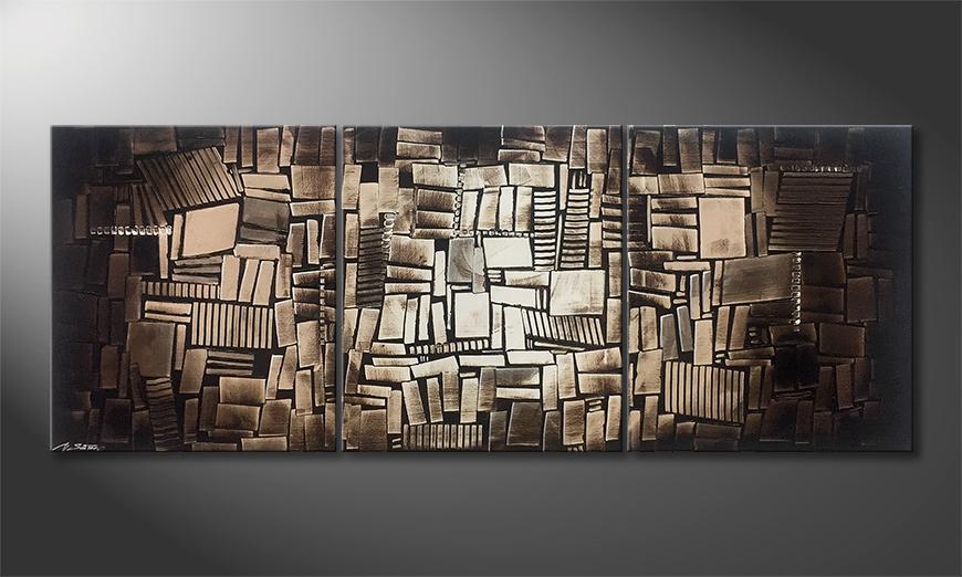 Obraz The Glade 180x70x2cm